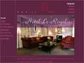 Hotel le Royal à Paris - Hotel Montparnasse - Hotel 3 étoiles Paris